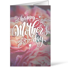 Mothers Day Flowers Bulletin