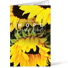Vibrant Verse Summer Bulletin