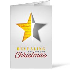 Star Revealing Bulletin