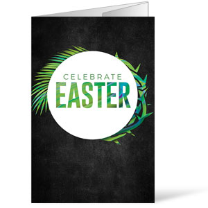 Easter Palm Crown Bulletins