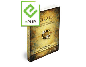 GodQuest - eBook ebooks