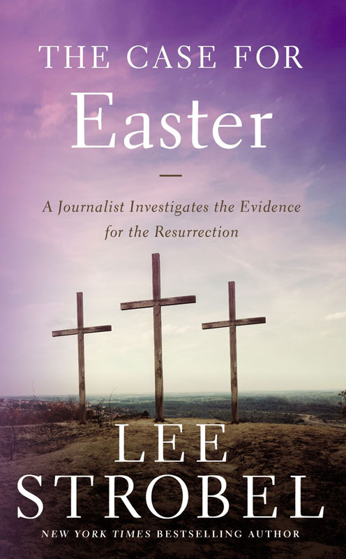 Outreach Books, Easter, Case for Easter - single