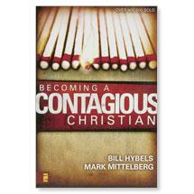 Contagious Christian Book