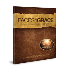 Faces of Grace Book