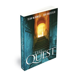 The Quest Novel - single Outreach Books