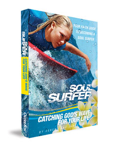 Soul Surfer Outreach Books