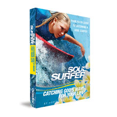 Soul Surfer Book
