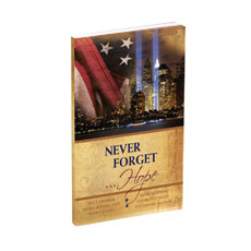 Never Forget Hope Book