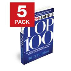 ChurchLeaders.com Top 100 Book