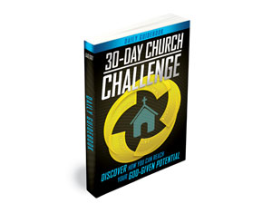 30-Day Church Challenge Small Groups