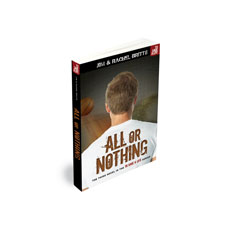 TSAL All Or Nothing Book