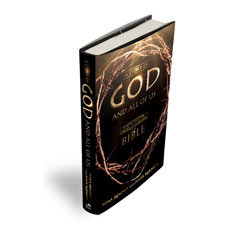 A Story of God And All of Us Book