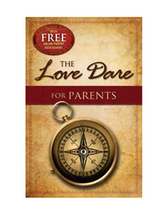 Love Dare for Parents Outreach Books