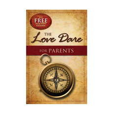 Love Dare for Parents Book