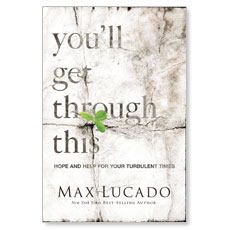 Get Through This Book