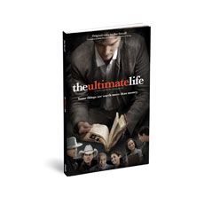 The Ultimate Life Book