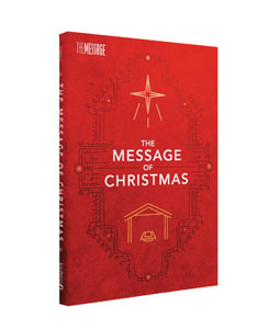 The Message of Christmas Outreach Books