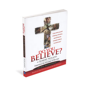 Do You Believe Outreach Books