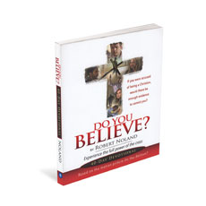 Do You Believe Book