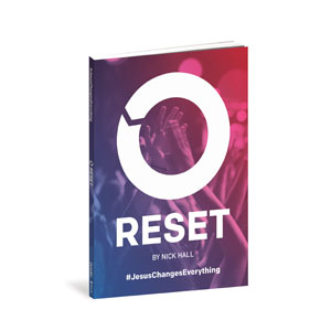 Reset Gift Book Outreach Books