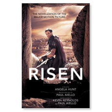 Risen Book