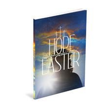 Hope of Easter Book
