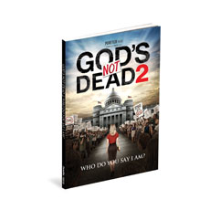 Gods Not Dead 2 Book