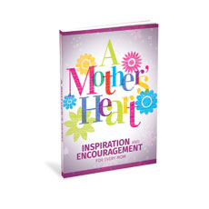 A Mothers Heart Book