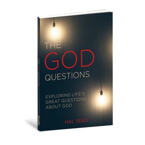God Questions Gift Edition Outreach Books