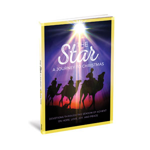 The Star A Journey to Christmas Gift Book Outreach Books