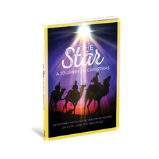 The Star A Journey to Christmas Book