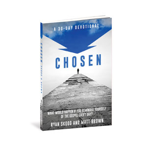 Chosen Outreach Books