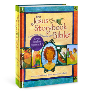 Jesus Storybook Bible Outreach Books