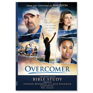 Overcomer Outreach Books