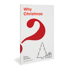 Alpha: Why Christmas? Expanded Edition Alpha Products