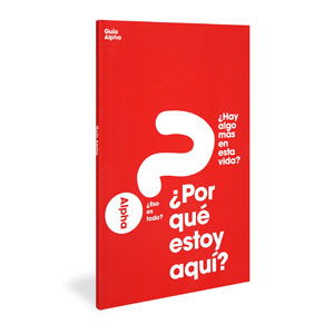 Alpha Guide Spanish Edition Alpha Products