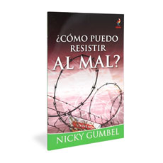 Alpha: How Can I Resist Evil? Spanish Edition