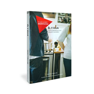 Alpha: Marriage Book, Spanish Edition Alpha Products