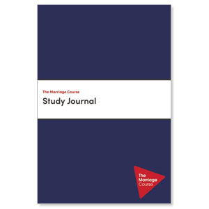 Alpha: The Marriage Course Study Journal Alpha Products