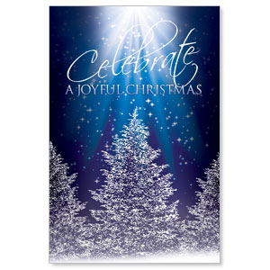 Joy of Christmas LED LightBox Graphics