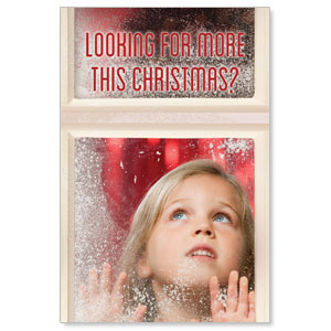Looking For Christmas LightBox Graphic Insert