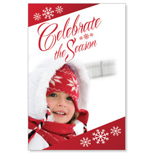 Celebrate The Season LightBox Graphic Insert