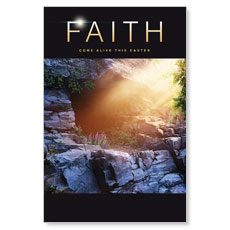 The Thorn Faith LED LightBox Graphic