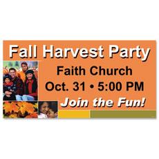 Autumn Invited Banner