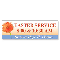 Discover Hope Banner
