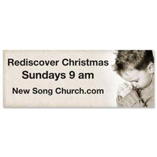 Bringing Christmas Home Banner