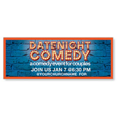 Date Night Comedy