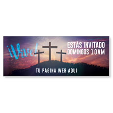 Come Alive Easter Journey Spanish