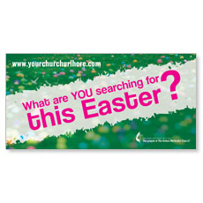 UMC Easter Search Banner