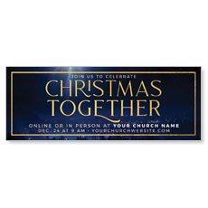 Christmas Together Night